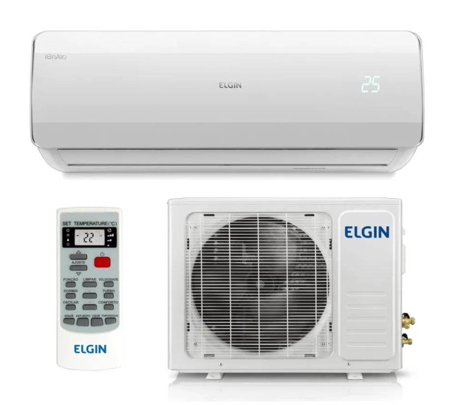 Split Elgin Eco Power quente e frio