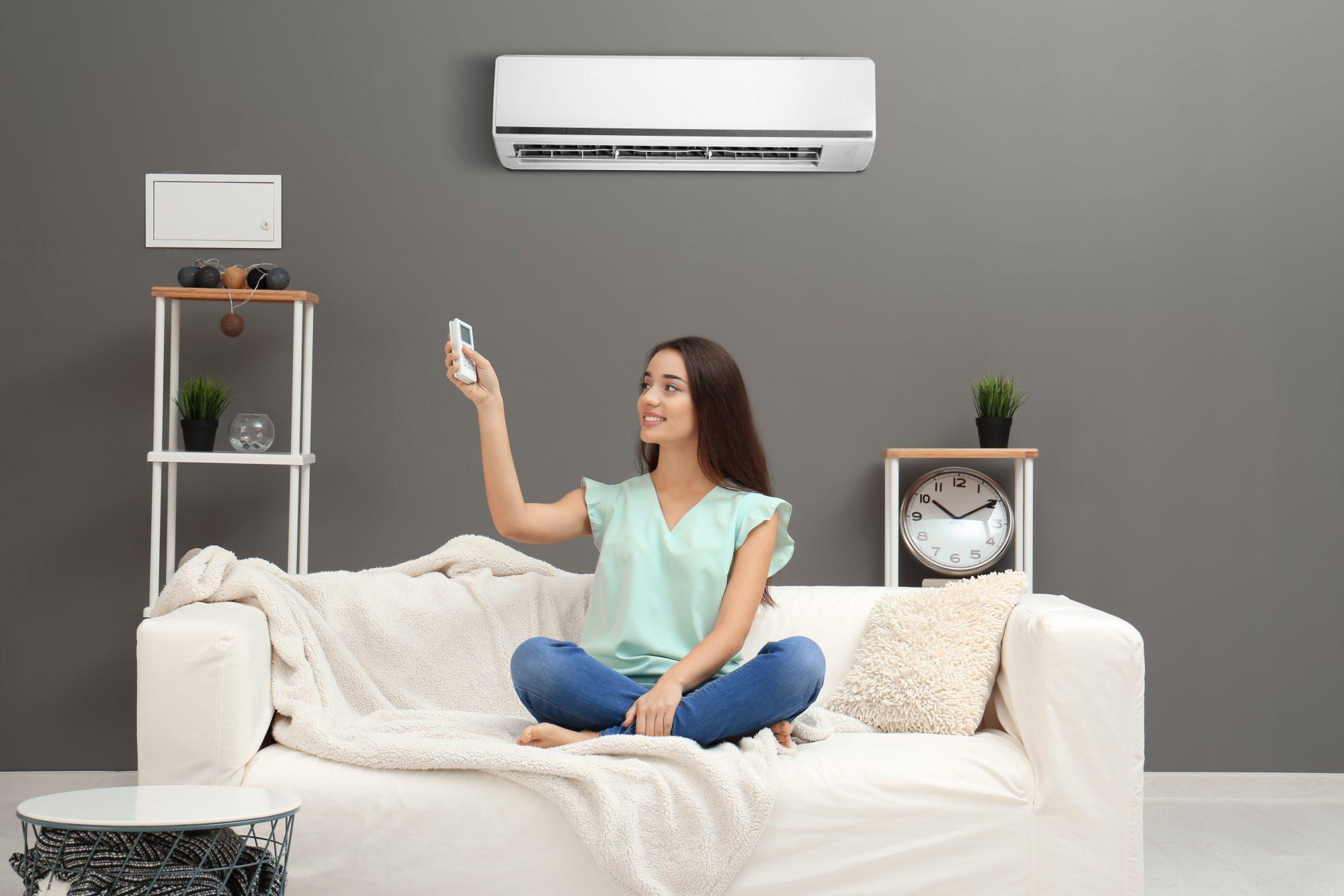 Saiba como calcular os BTUs do ar-condicionado