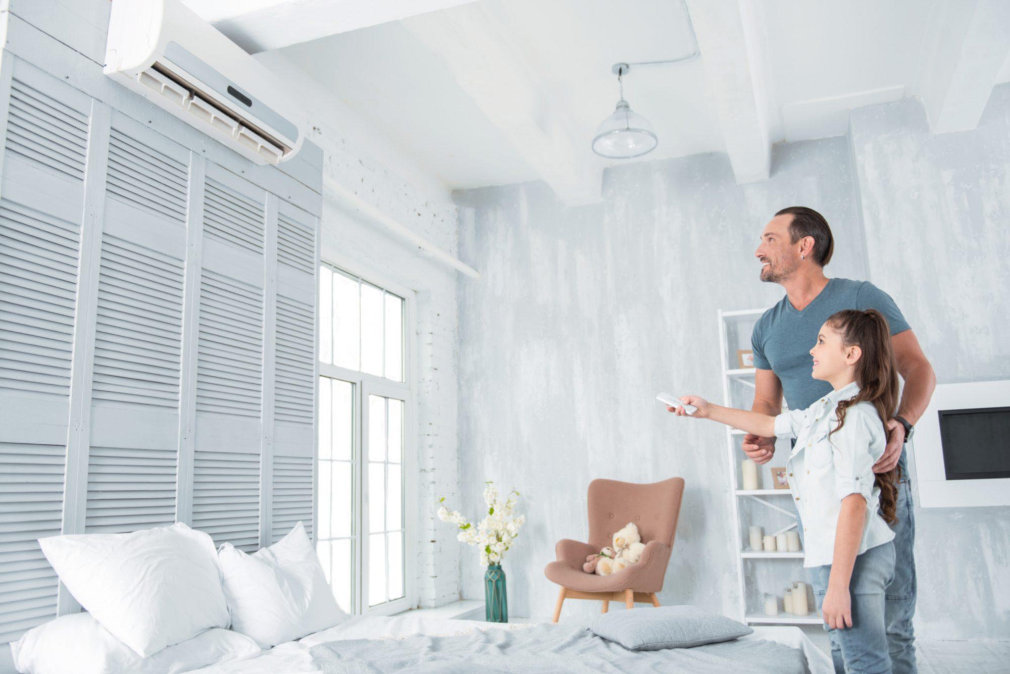 Veja quatro modelos de ar-condicionado quente e frio econômicos