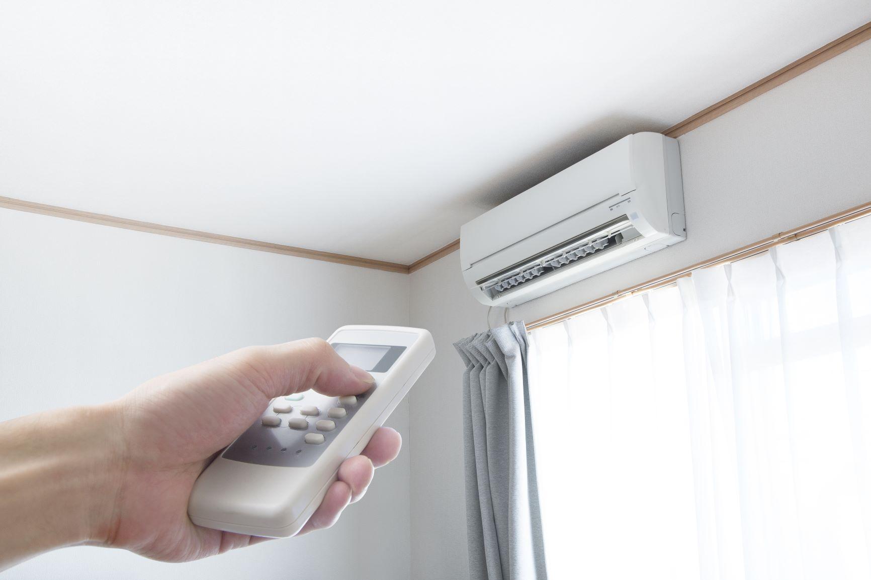 Posso usar transformador no ar-condicionado?