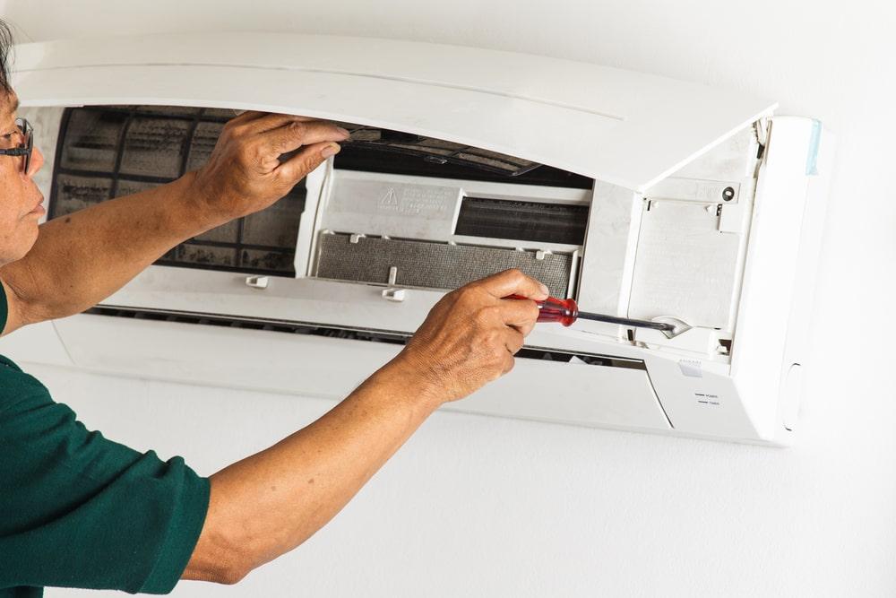 Ar-condicionado: a importância da instalação profissional e manutenção técnica