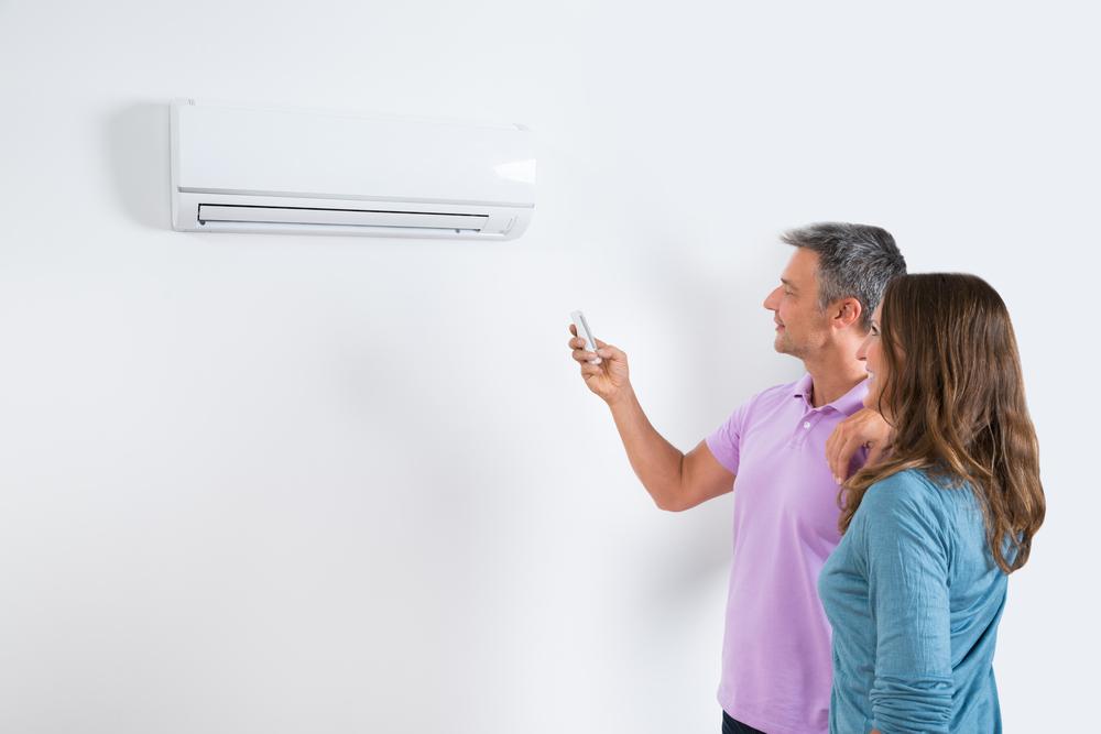 Ar-condicionado inverter