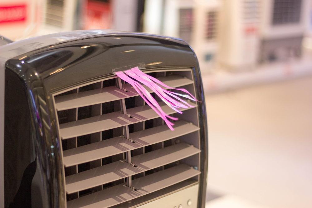 Ar-condicionado portátil: como funciona e suas principais vantagens