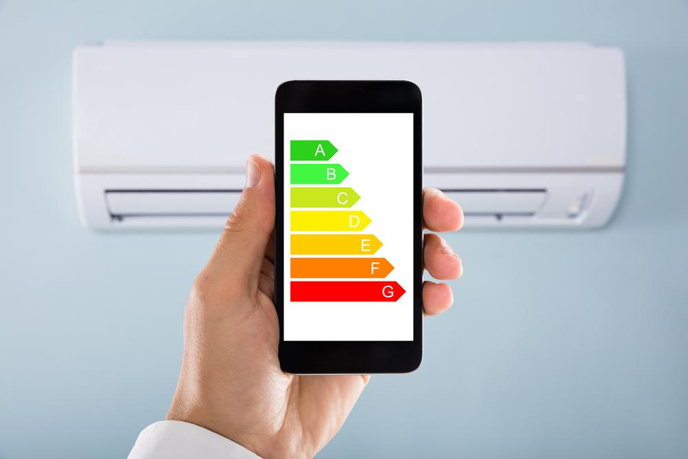 Pesquisa sobre gasto de energia