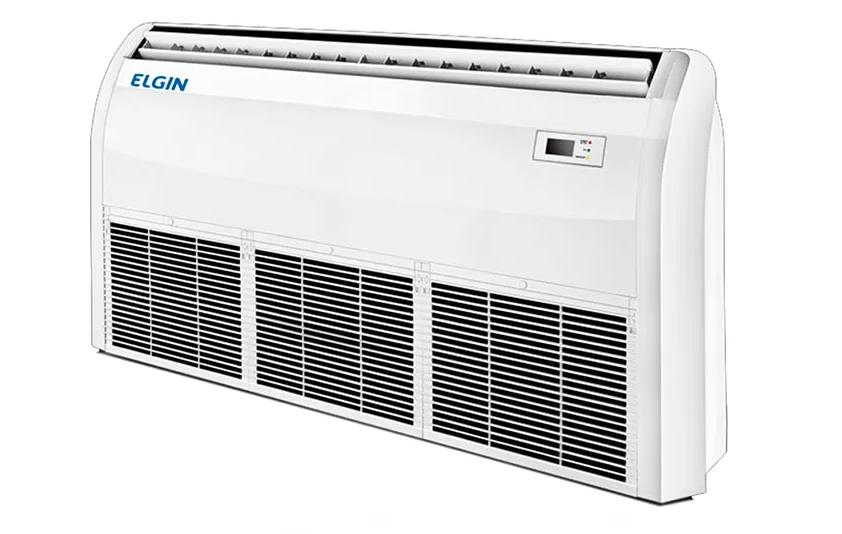 Ar-condicionado de piso/teto