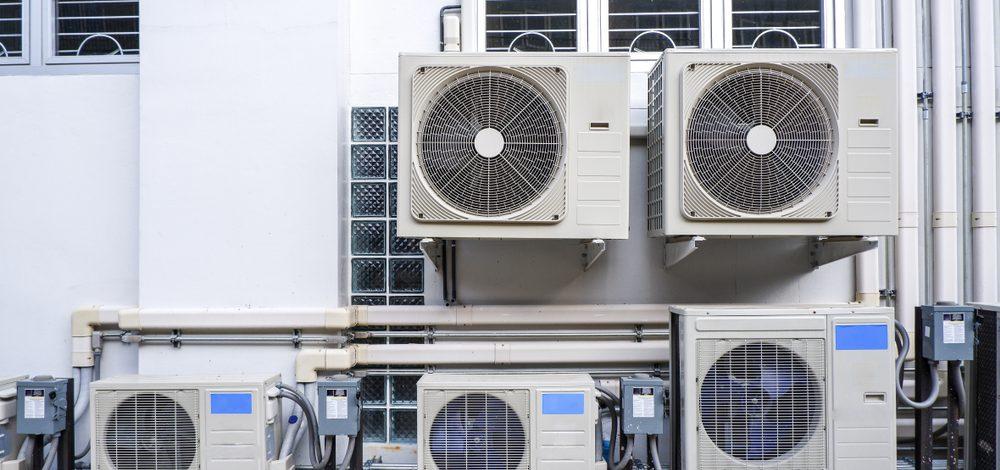 Qual A Melhor Opo De Ar Condicionado Para O Comrcio
