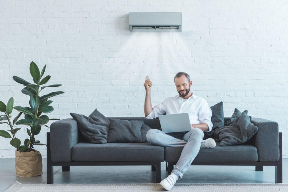 Qual é a temperatura ideal em um ambiente?