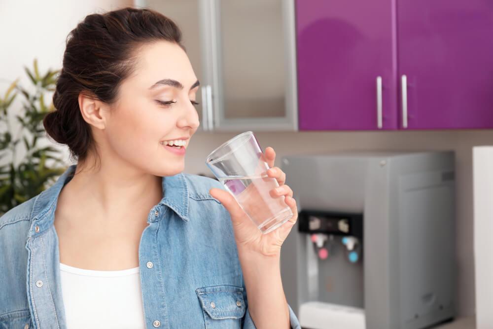 Quando trocar o filtro do purificador de água?
