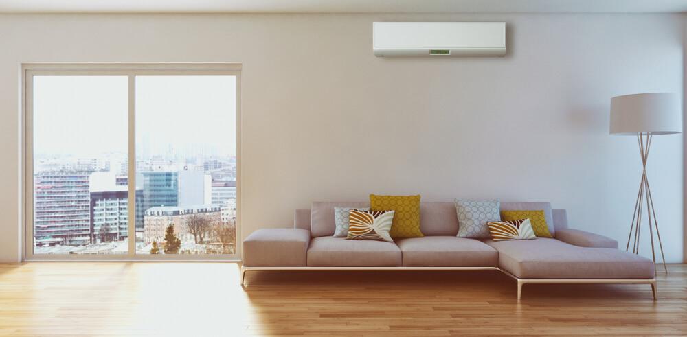 Ambientes que um ar-condicionado pode deixar mais confortável ainda