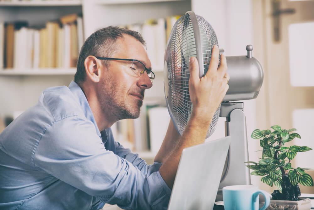 Qual é o ventilador ideal para você?
