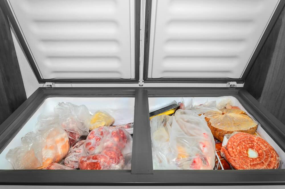 Dicas de como limpar o freezer