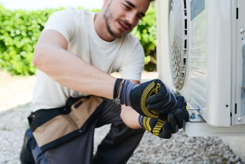 Como desinstalar ar-condicionado corretamente?
