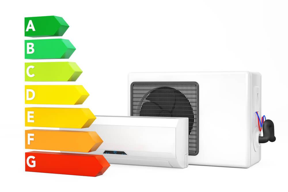 Top três modelos mais econômicos de ar-condicionado