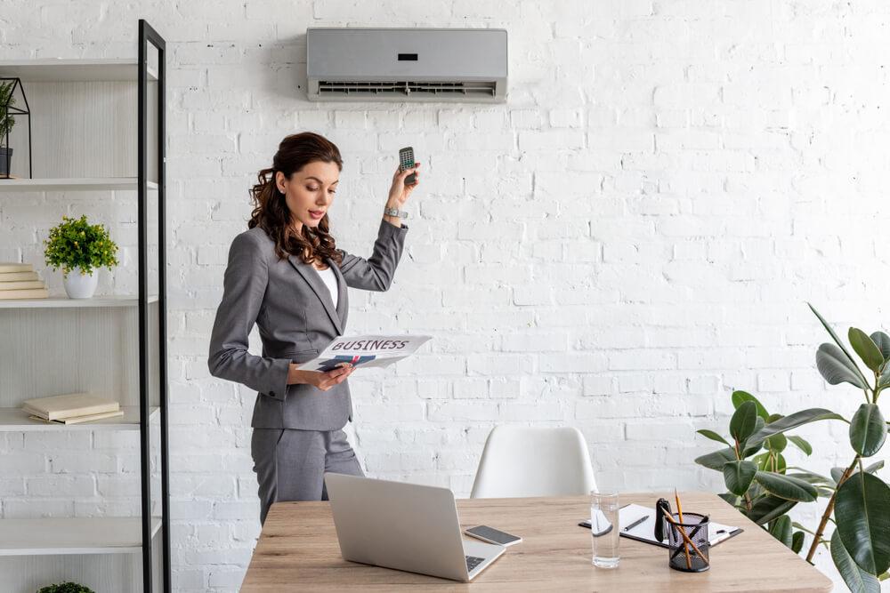 Ar-condicionado ecológico: veja os principais modelos eco friendly