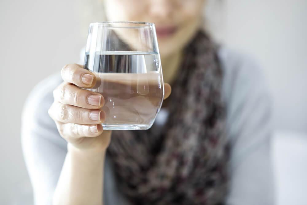 Benefícios da água na sua saúde