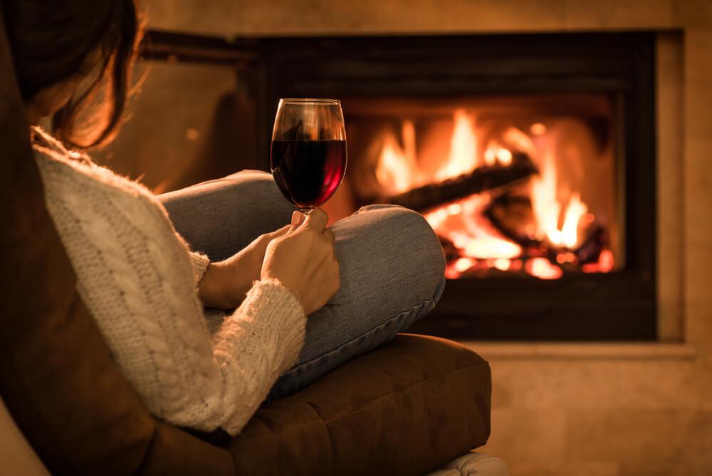 Temperatura ideal e uma boa bebida são algumas dicas para melhorar seu conforto