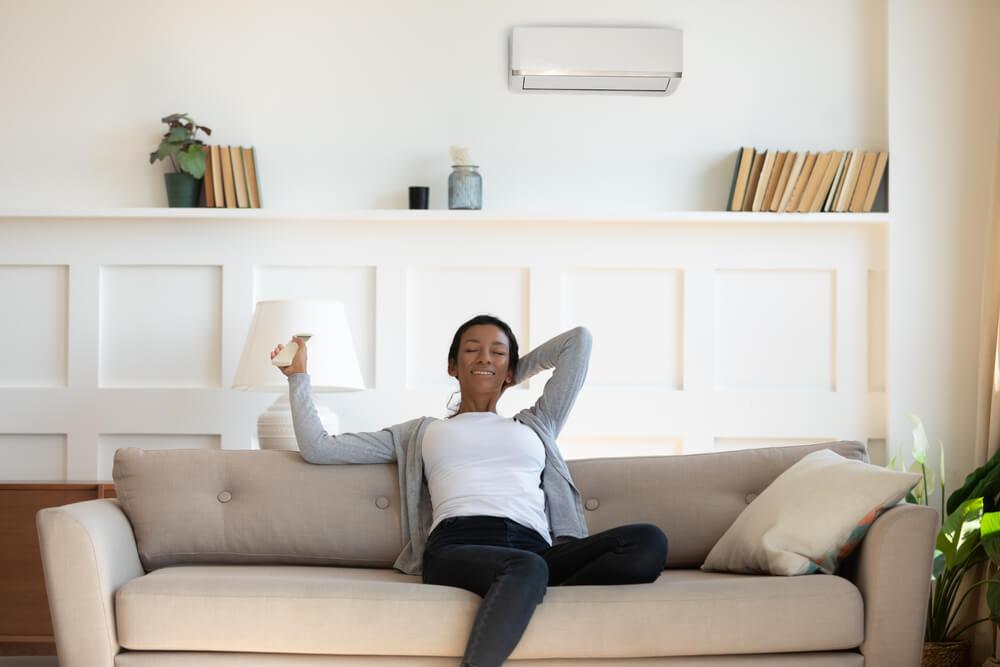 Saiba como o ar-condicionado pode ser um aliado da qualidade do ar