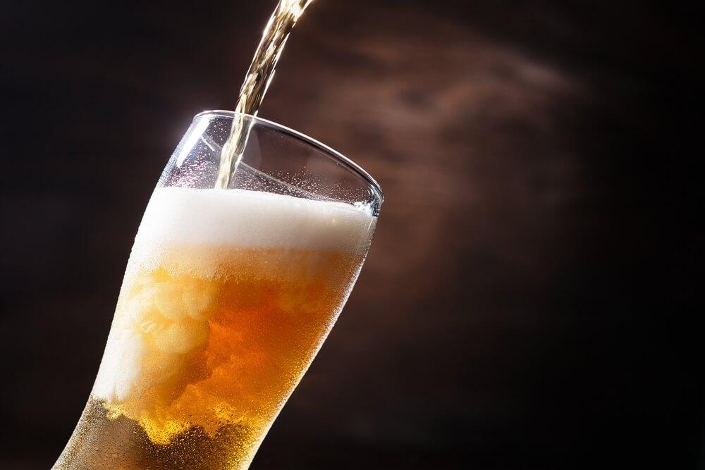 Benefícios da cervejeira