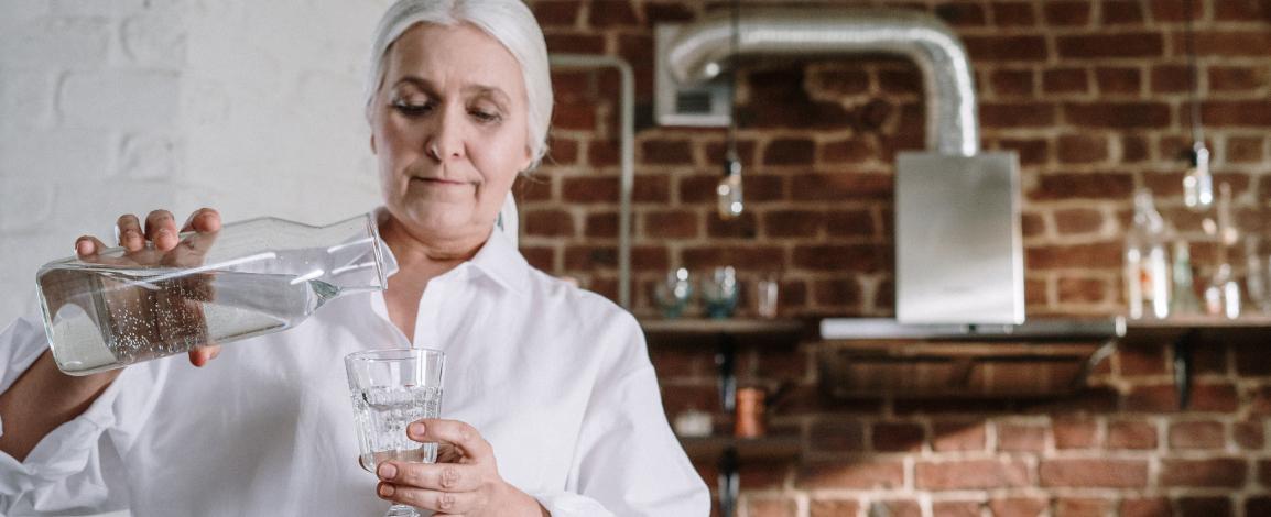 Filtro para purificador de água: o que purifica, qual refil comprar e como descartar