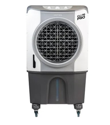 Climatizador Evaporativo Ventisol CLI 70 PRO