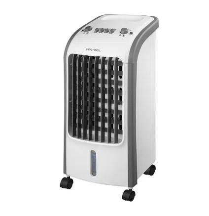 Climatizador Nobille Ventisol Branco 04 Litros