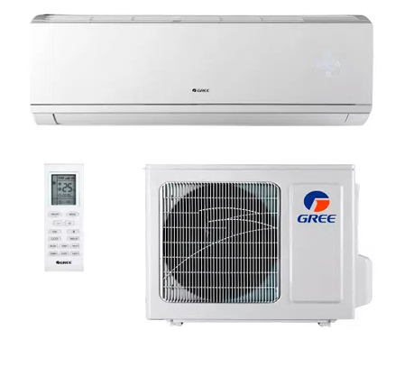 Ar-condicionado Split Inverter Eco Garden Gree só frio 9000 BTUs
