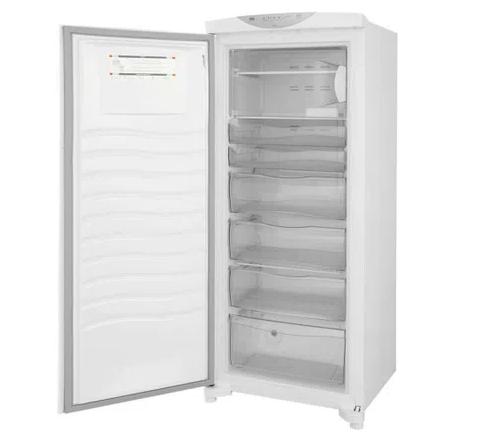 Freezer Vertical Brastemp Frost Free 197 litros