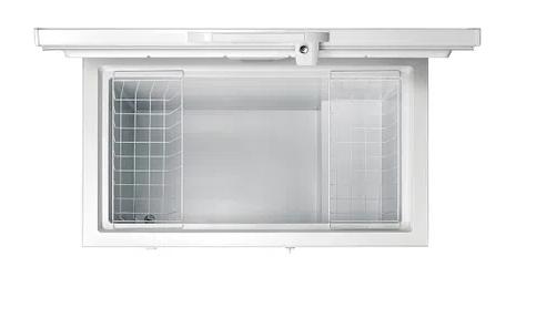 Freezer Horizontal Philco Dupla Ação 295L