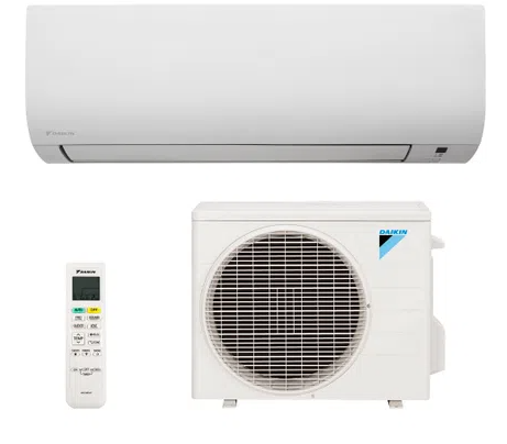 Ar Condicionado Split Inverter High Wall Daikin Advance Só Frio 12000 BTUs