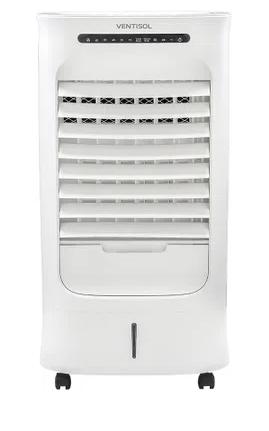 Climatizador Nobille Ventisol Branco 10 Litros