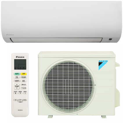 Split Inverter High Wall Daikin Advance