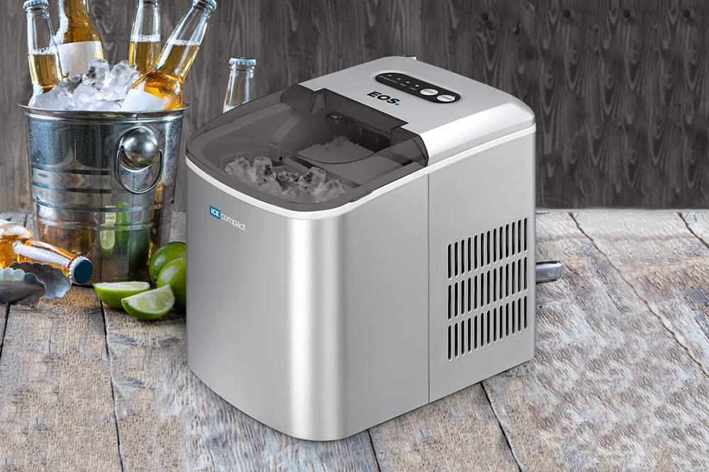 Tudo que você precisa saber sobre máquina de gelo: como funciona, manutenção e onde comprar