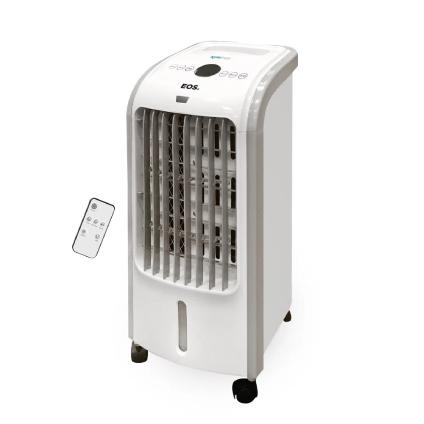 Climatizador de Ar EOS Arctic Fresh 4 em 1 com reservatório