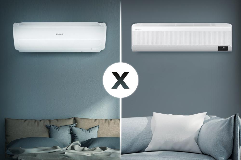 Ar-condicionado WindFree Samsung: mais moderno, eficiente e inteligente
