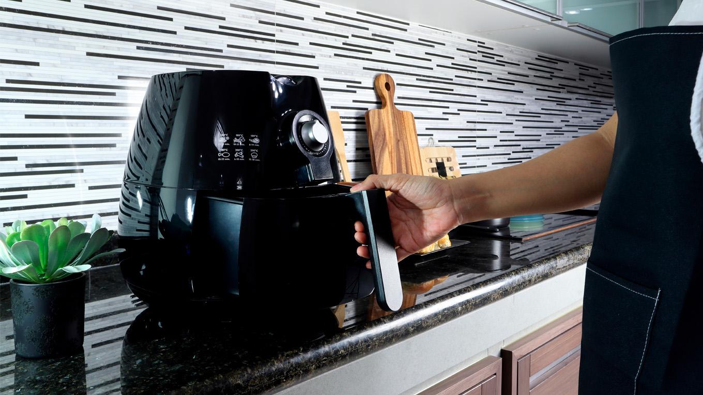 Guia da Air Fryer: tudo que você precisa saber sobre fritadeira sem óleo