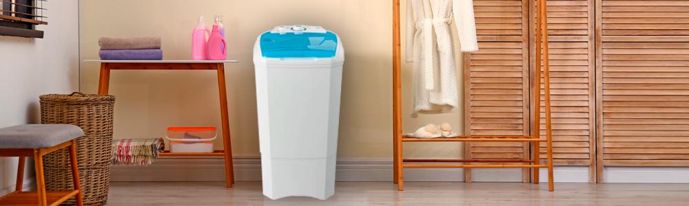 lavadora de roupas semiautomatica